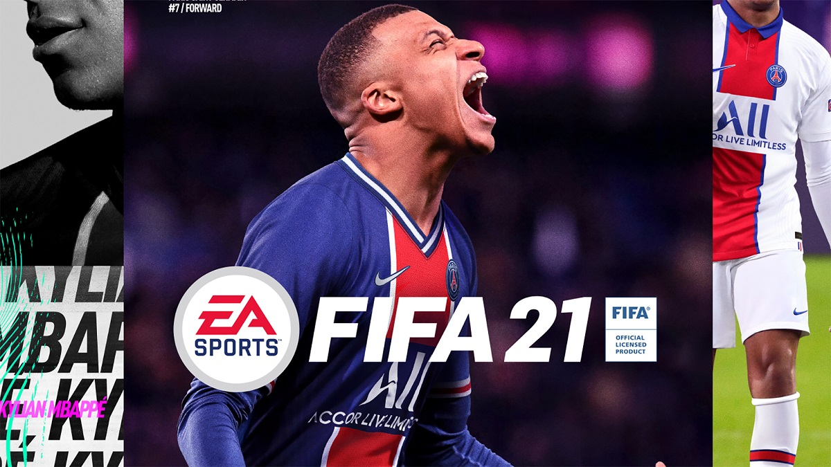 FIFA 21 – A New Path To Glory Upgrade Expansion Is Here